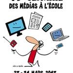 La semaine des médias